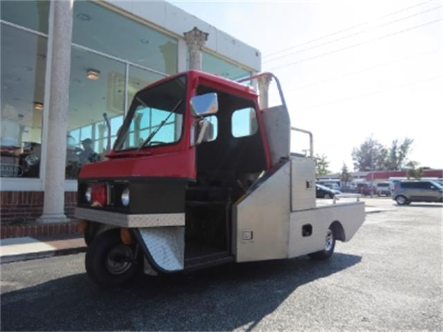 2010 Cushman Unspecified | 655735
