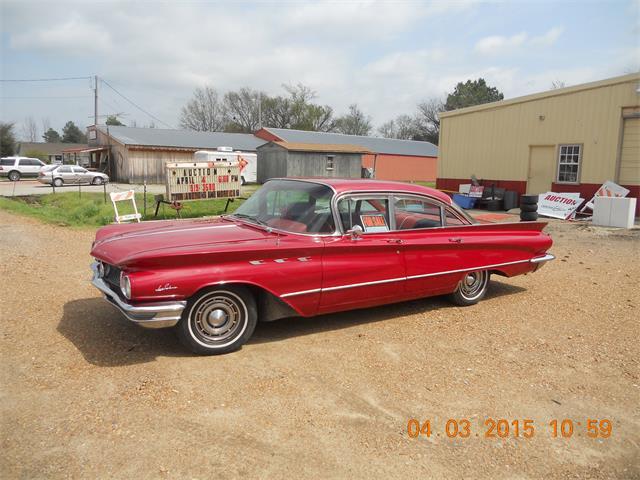 1960 Buick LeSabre | 655797