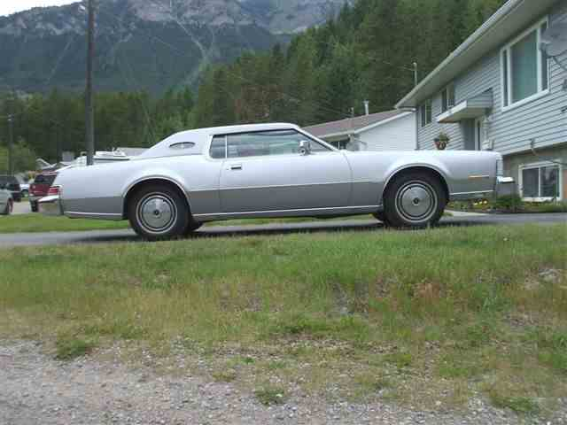 1974 Lincoln Continental Mark IV | 655910