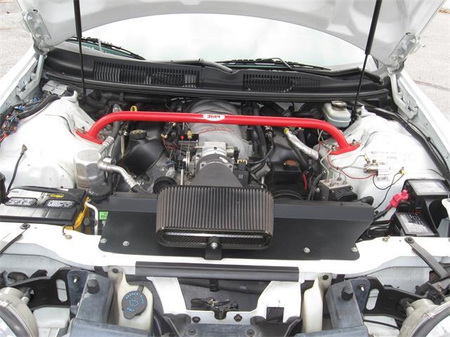 1999 Chevrolet Camaro SS | 655929