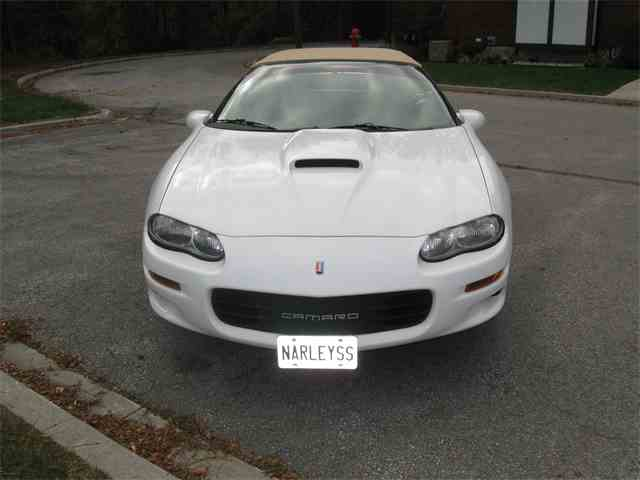 Picture of 1999 Chevrolet Camaro SS located in ONTARIO - $19,500.00 - E249