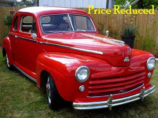 1947 Ford Super Deluxe | 655946