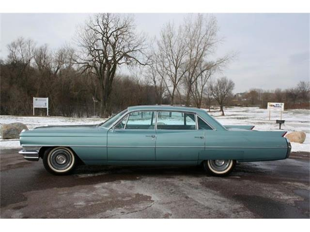 1964 Cadillac DeVille | 650601