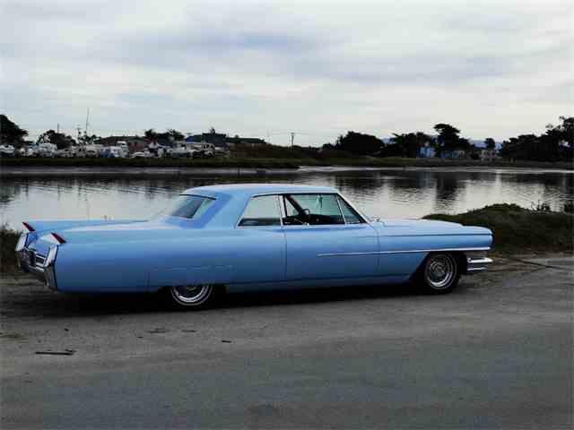 1964 Cadillac DeVille | 656195
