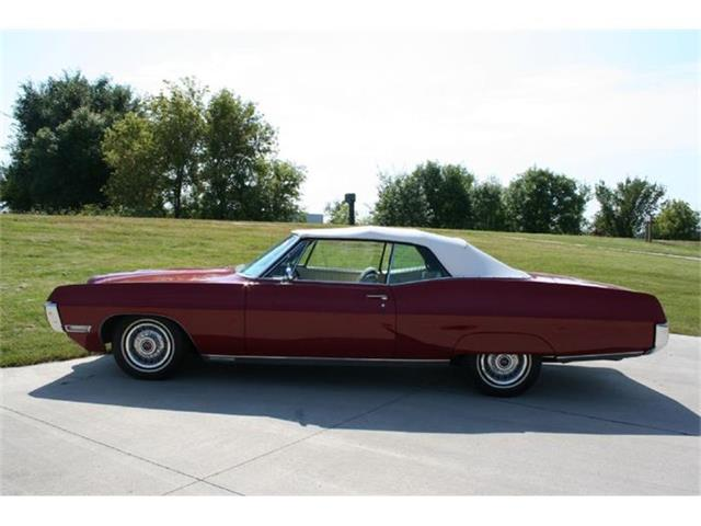 1967 Pontiac Grand Prix | 650628