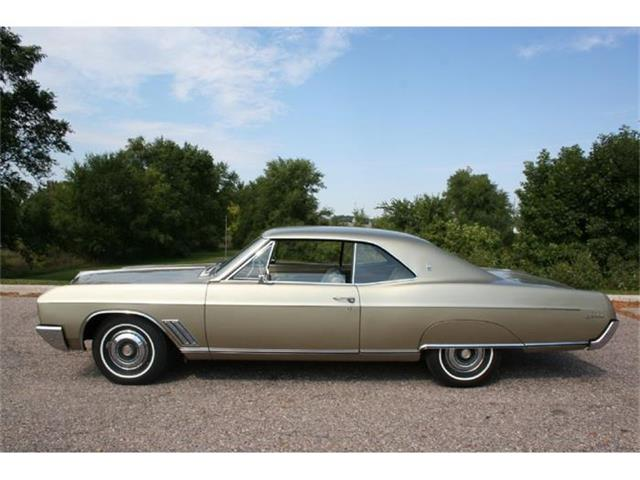 1967 Buick Skylark | 650630