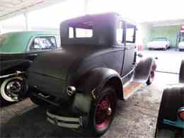 1930 Ford Model A for Sale - CC-656563