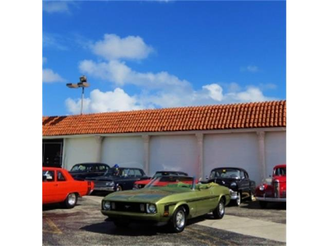 1973 Ford Mustang | 656566