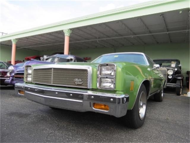 1976 Chevrolet Chevelle | 656571