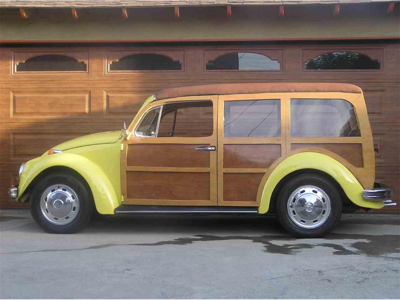 1969 volkswagen beetle for sale cc 656800. Black Bedroom Furniture Sets. Home Design Ideas