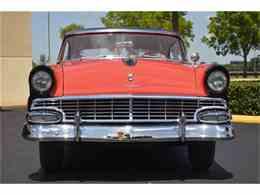 1956 Ford Fairlane Victoria for Sale - CC-656808