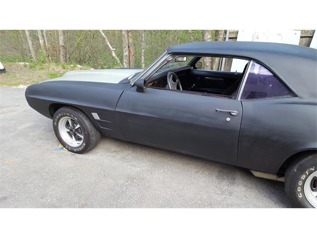 1969 Pontiac Firebird | 656814