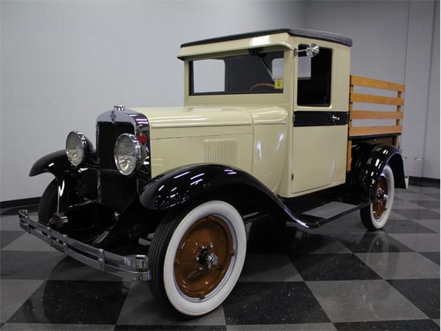 1930 Chevrolet Pickup | 656954