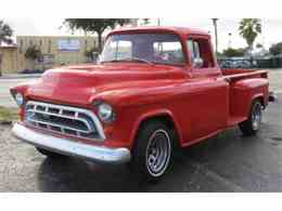 1957 Chevrolet Pickup for Sale - CC-657370