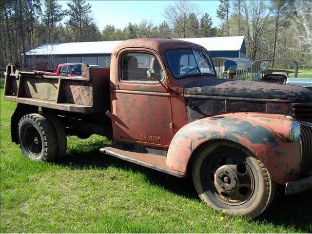 1946 Chevrolet 3100 | 657563