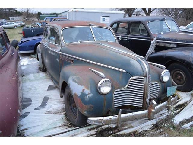 1941 Buick 40 | 657569