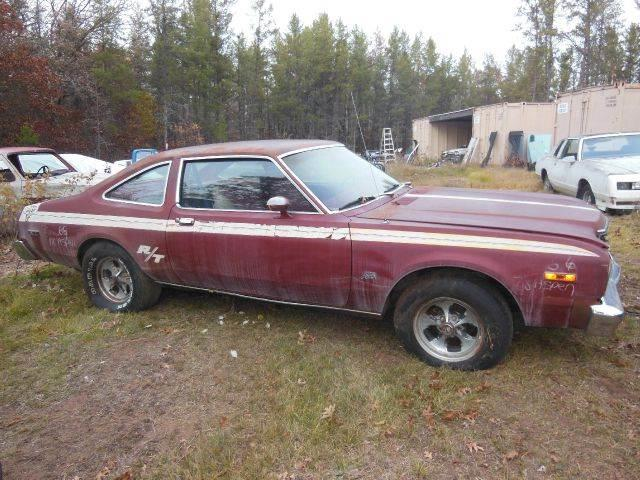 1978 Dodge Aspen R/T | 657576