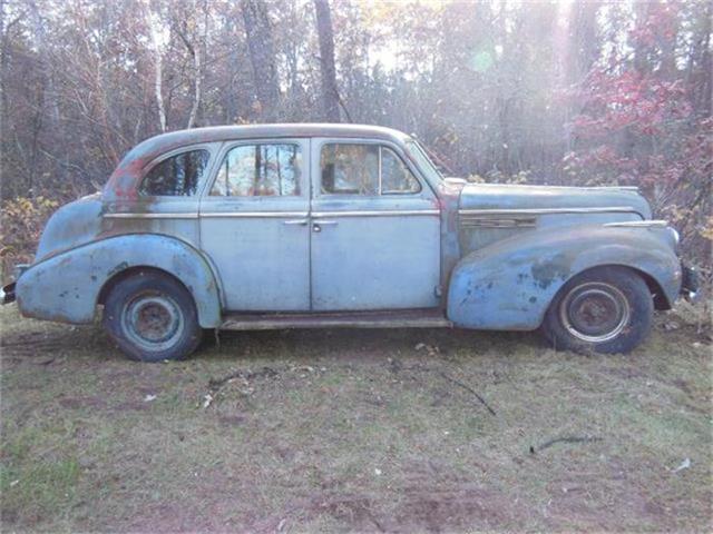 1940 Buick 40 | 657578