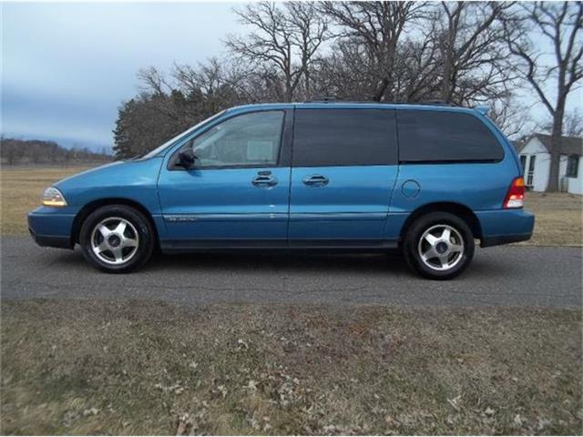 2001 Ford Windstar | 657626