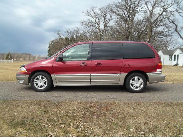 2003 Ford Windstar | 657627