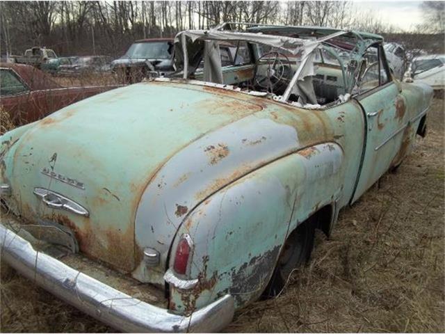 1951 Dodge Wayfarer | 657633