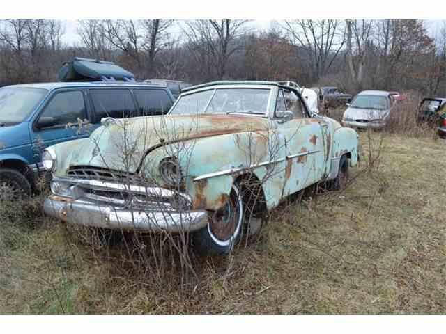 1951 Dodge Wayfarer   657633