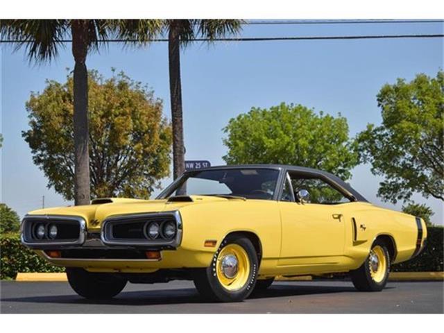 1970 Dodge Coronet 440 | 657645