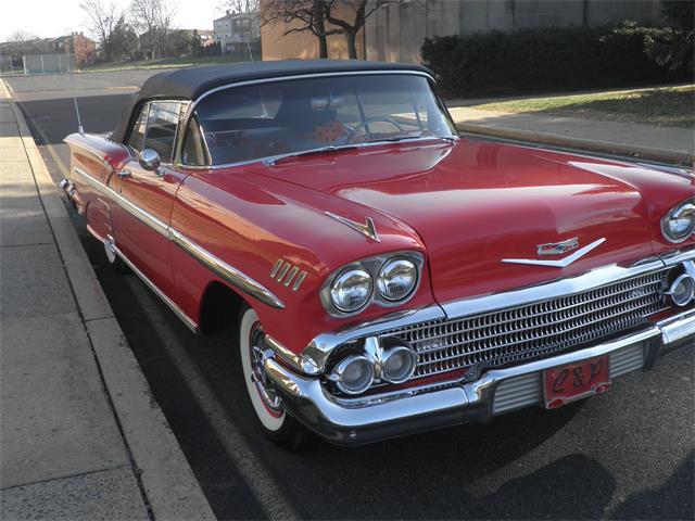 1958 Chevrolet Impala | 657848