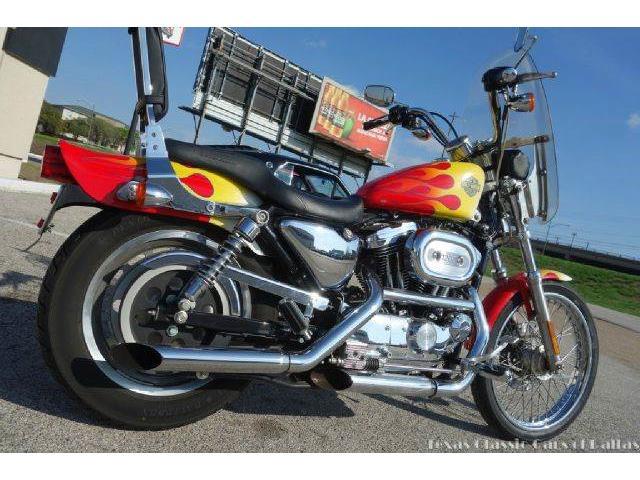 2003 Harley-Davidson Sportster | 657855