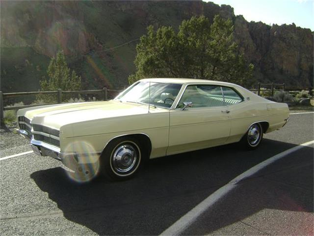 1969 Ford Galaxie 500 XL | 658169