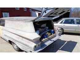 1960 Chevrolet Sedan Delivery for Sale - CC-658347