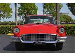 1957 Ford Thunderbird for Sale - CC-658356