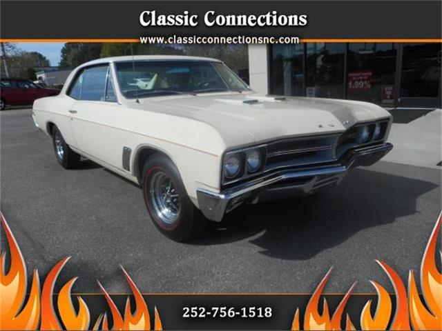 1967 Buick Skylark | 658371