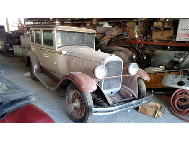 1928 Studebaker Light Six | 650886