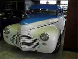 1941 Chevrolet Sedan for Sale - CC-659545