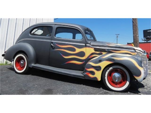 1938 Ford 2-Dr Coupe | 659547