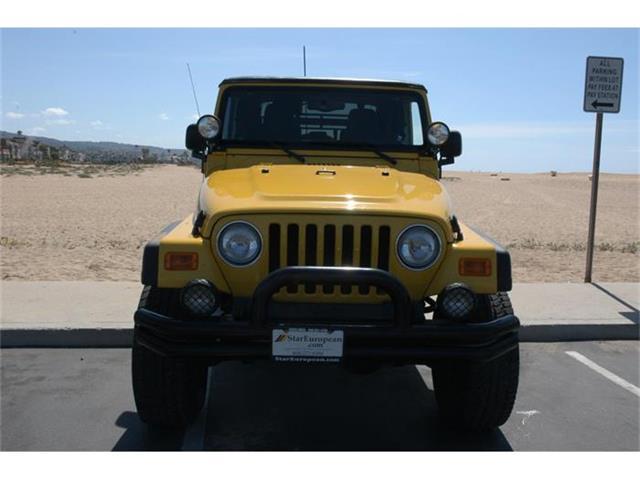 2004 Jeep Wrangler | 659686