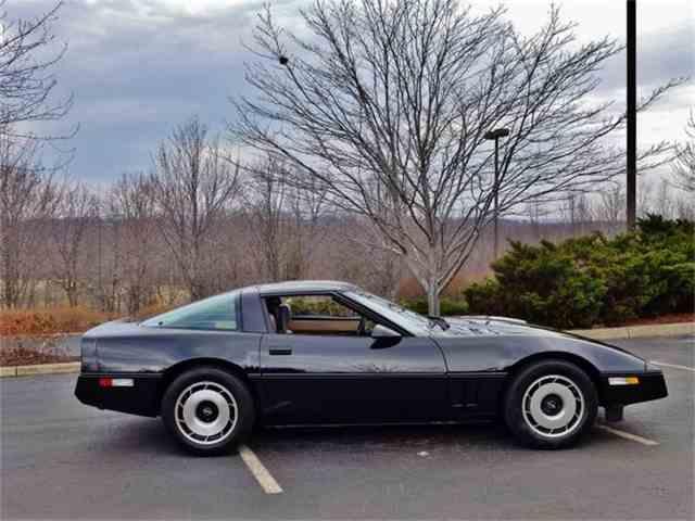 1984 Chevrolet Corvette | 659698