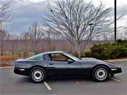 Picture of 1984 Chevrolet Corvette located in Pennsylvania - $12,900.00 Offered by Coffee's Sports and Classics - E50Y