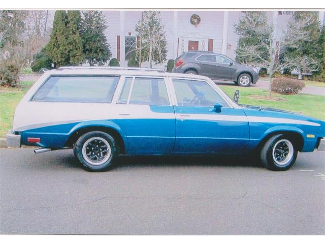 1983 Chevrolet Malibu | 659705