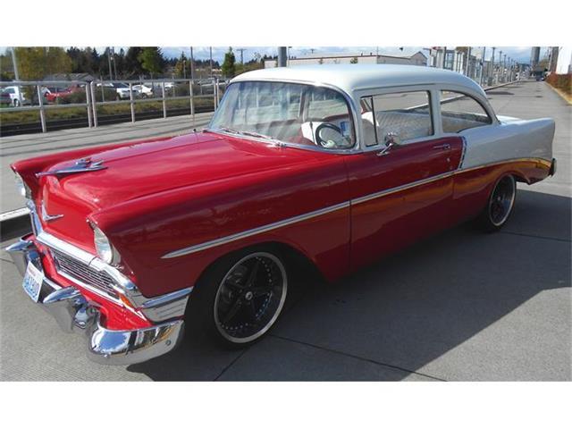 1956 Chevrolet 150 | 659732