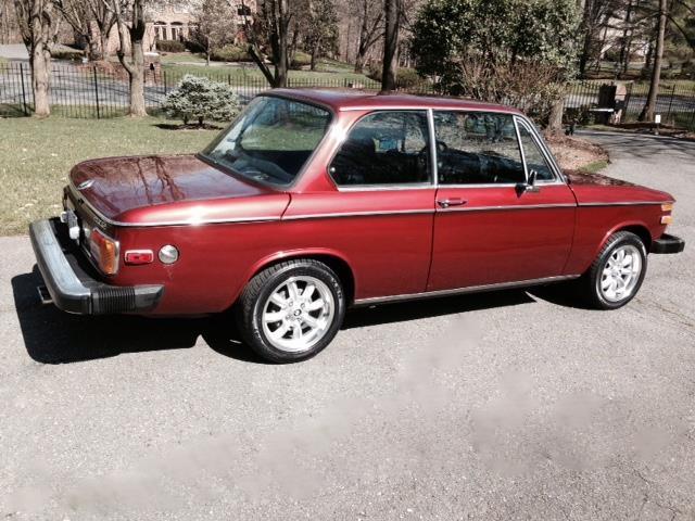 1976 BMW 2002 | 659746