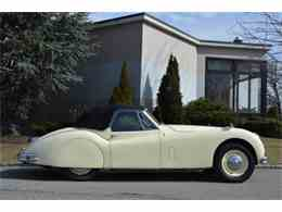 1957 Jaguar XK140 for Sale - CC-650976