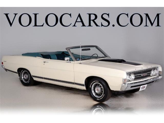 1968 Ford Torino | 659967
