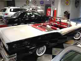 1957 Ford Fairlane 500 for Sale - CC-660100