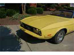 Picture of '73 Mustang - E5C5