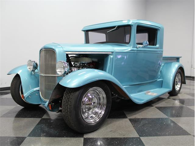 1930 Ford Model A | 661045