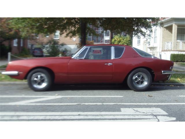 1969 Avanti Series II | 661077