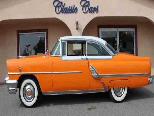 1955 Mercury Montclair | 661264