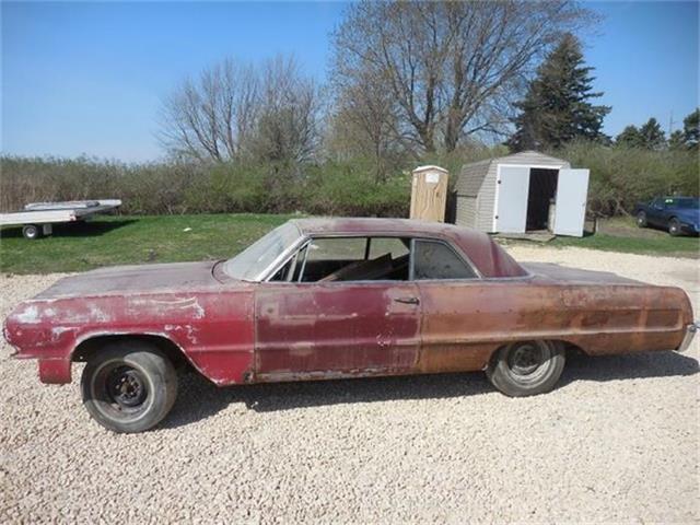 1964 Chevrolet Impala | 661405